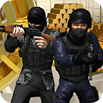 Cops and robbers 2 icon