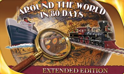 Around the World in 80 Days captura de tela 1