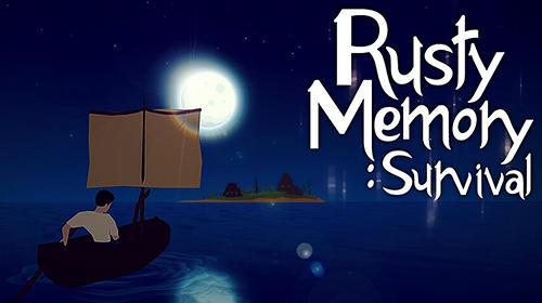 Rusty memory: Survival capture d'écran 1