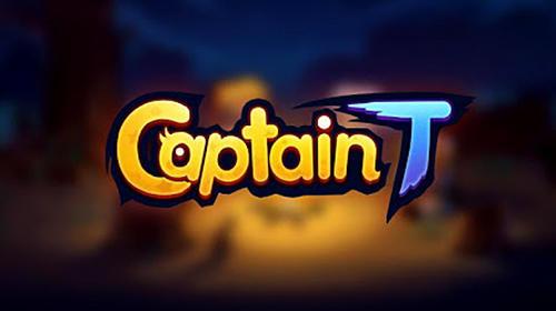 Captain T Screenshot
