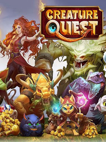 logo Quest der Kreaturen