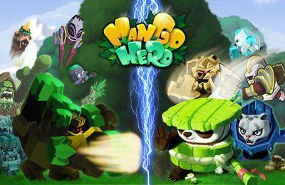 logo Les Héros Mango