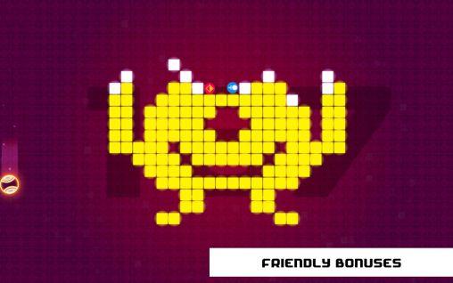 アンドロイド用ゲーム ネオン・ビート のスクリーンショット