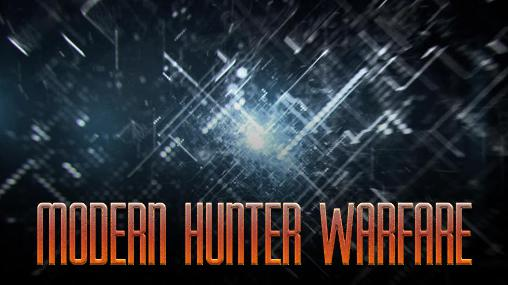Modern hunter warfare icon