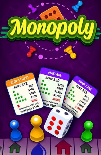 Monopoly скриншот 1