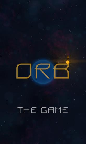 Orb the game icono