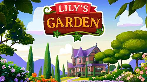 Lily's garden скріншот 1