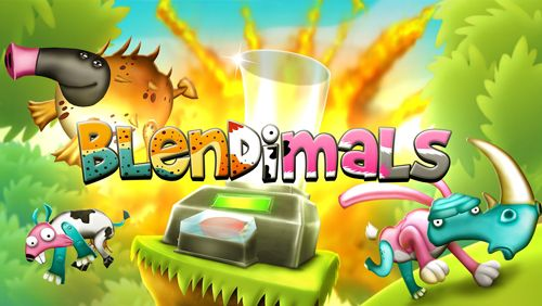 logo Blendimals