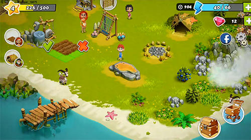 Family island: Farm game adventure for Android