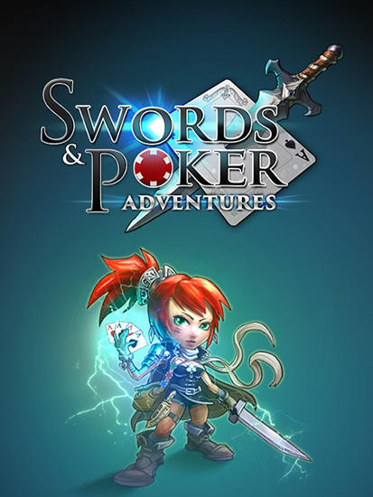 Swords and poker: Adventures icône