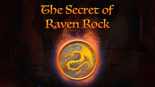 logo Das Geheimnis von Raven Rock