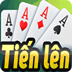 アイコン Tien len mien nam: Southern poker