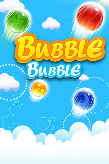Bubble bubble Screenshot