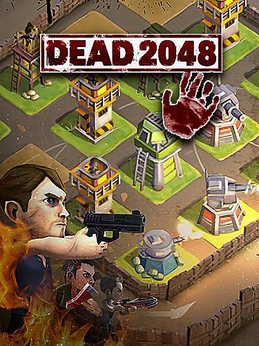Dead 2048 Screenshot