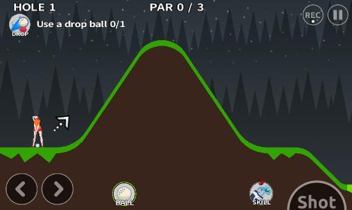 Golftrix für Android