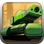 Tank Hero Laser Wars icon