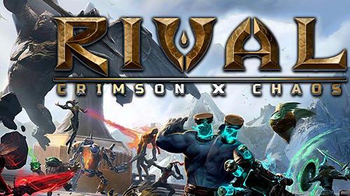 Rival: Crimson x chaos Screenshot