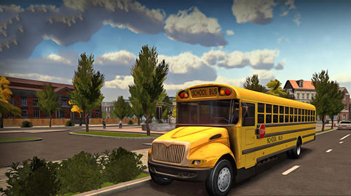 Bus simulator 17 captura de pantalla 3