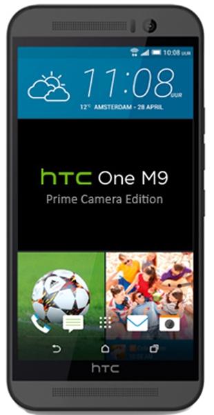 One M9 Prime Camera