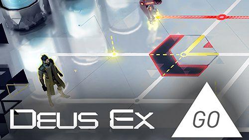 logo Ex mercenario: Adelante