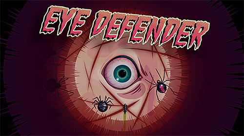 Eye defender Screenshot