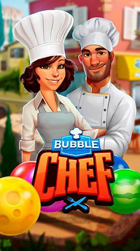 Bubble chef screenshot 1