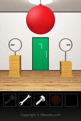 Dooors 4: Room escape game für Android