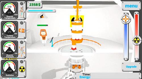 Arcade-Spiele Nuclear inc 2 für das Smartphone