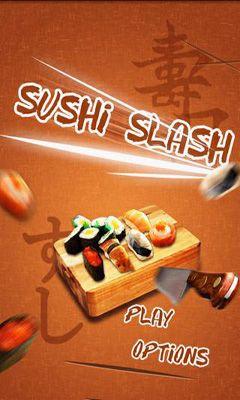 Sushi Slash icon