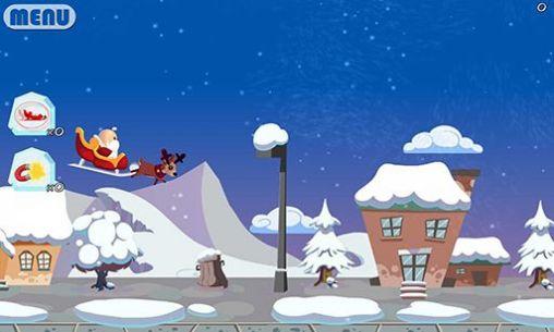 Spiele über Feiertage Christmas winterland auf Deutsch