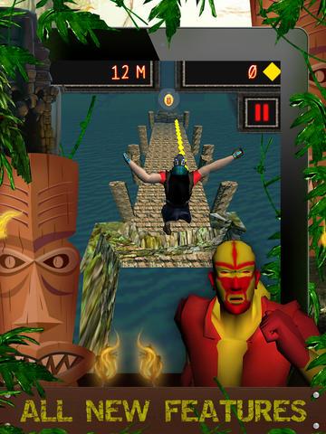 Juegos de arcade: descarga La carrera de John a tu teléfono