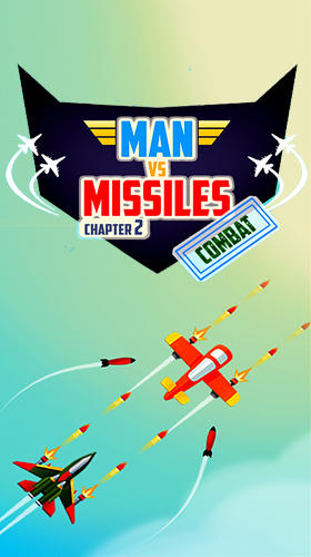 Capturas de tela de Man vs missiles: Combat