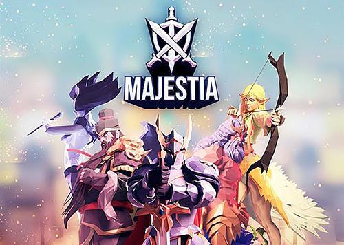 Majestia Symbol