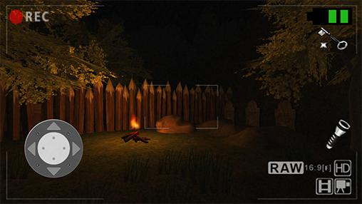 Horror Infested 2: Escape horror game für das Smartphone