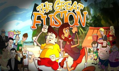 The Great Fusion screenshot 1