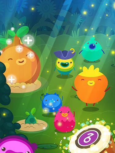 Jogos de arcade Grow beets clickerpara smartphone