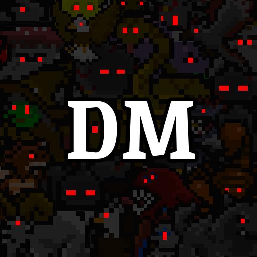 アイコン Dungeon Masters