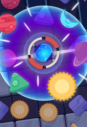 d'arcade Apollo: A puzzling space game pour smartphone