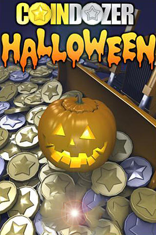 Coin Dozer Halloween Screenshot