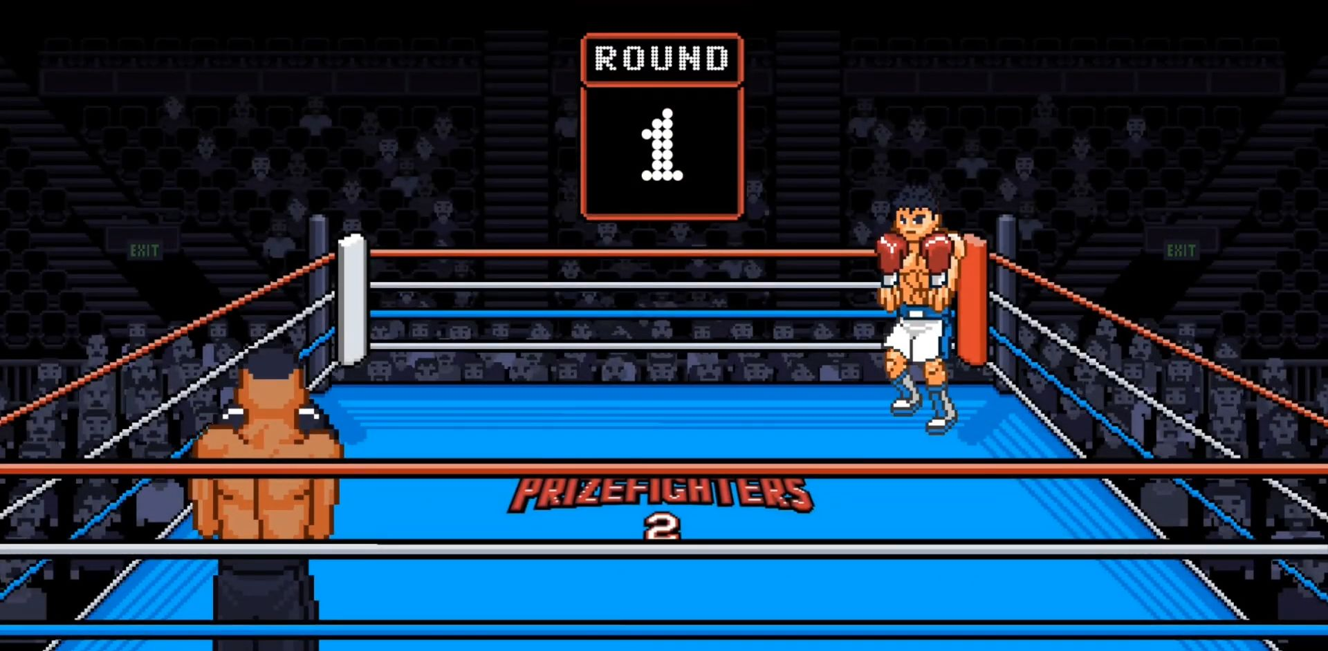 Prizefighters 2 для Android