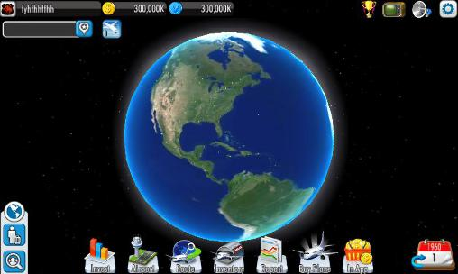 Economy games Air tycoon 4 in English