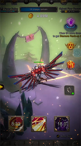 I'm the one: The last knight для Android