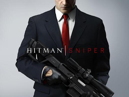 Hitman: Sniper скріншот 1