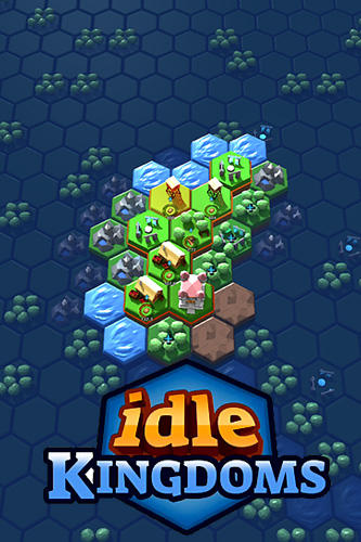 Idle kingdom clicker Screenshot