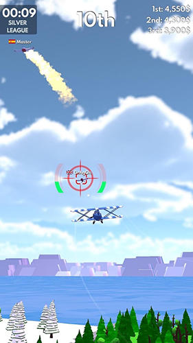 Pilot royale captura de pantalla 1