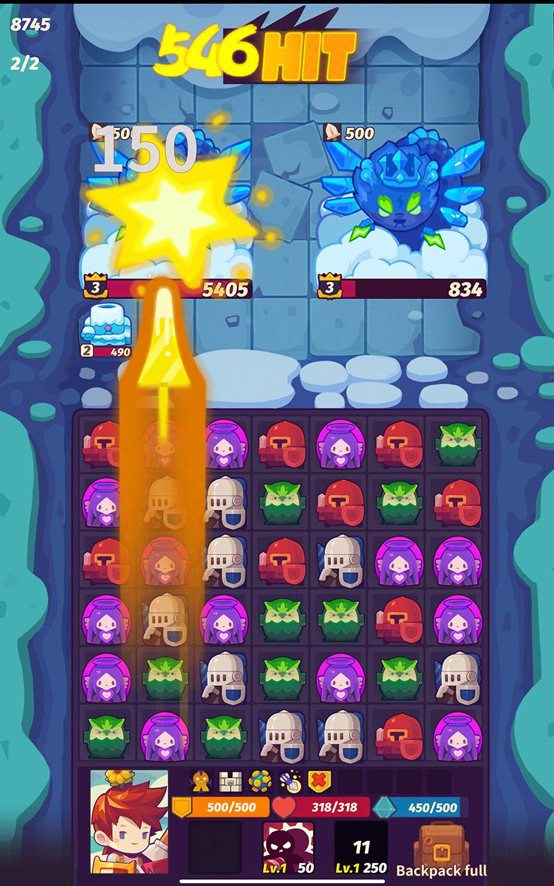 Million Dungeon para Android