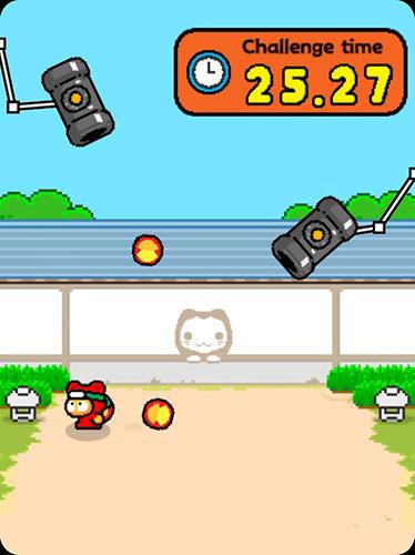 Ninja Spinki challenges!! für Android