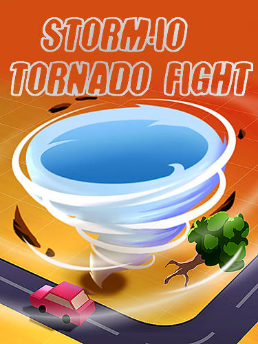 アイコン Storm.io: Tornado fight