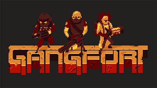 logo Gangfort