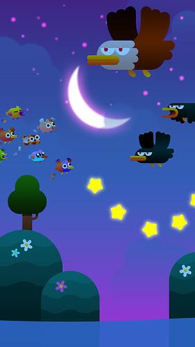 Birdy trip für Android